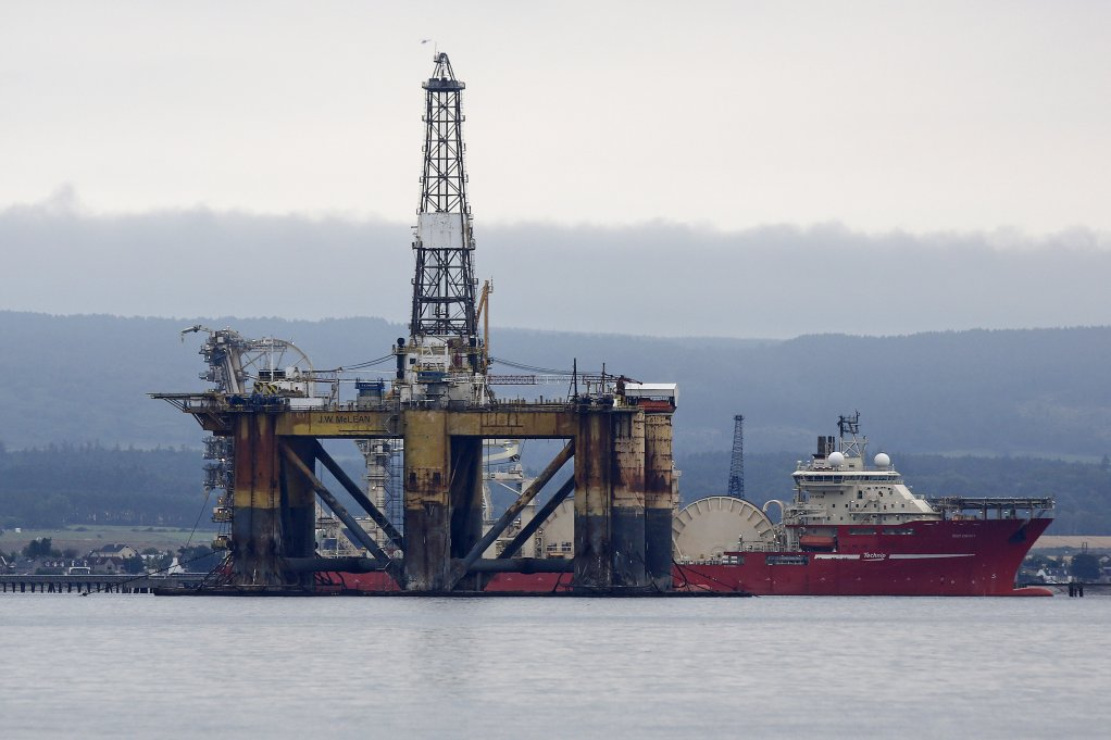 Engineering News - Tenders to be issued soon for R10bn Saldanha oil