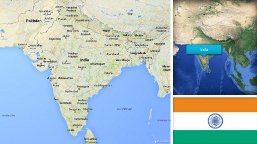 Engineering News - Onshore oil and gas terminal project, India
