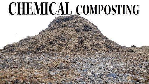 Home-grown bioremediation process turns harmful industrial sludge into fertilisers