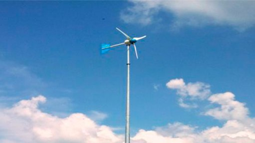Renewable-energy solutions could help households beat power crisis