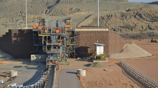 Construction on Letlhakane tailings  expansion to start soon