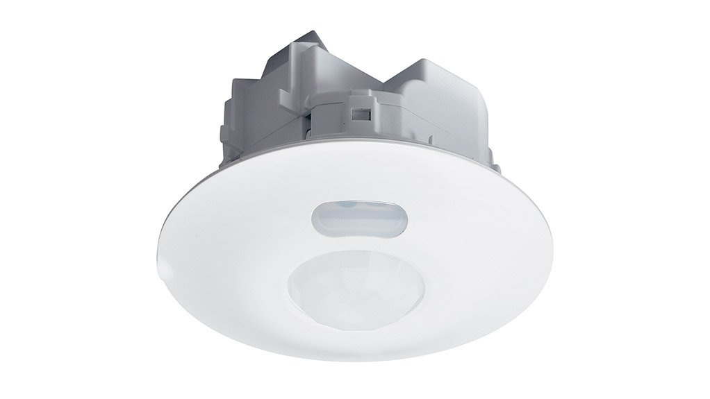 SYSTEM UPGRADE Legrand's lighting and motion system, which reduces the time the lights are left on unnecessarily