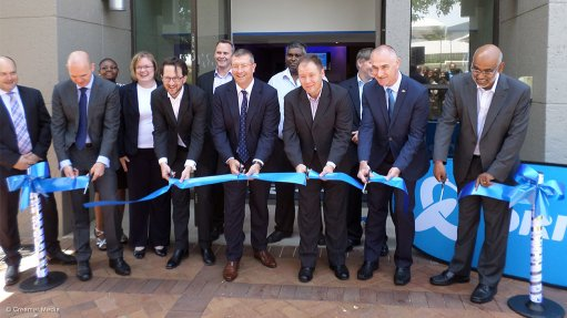 Orica unveils new African headquarters