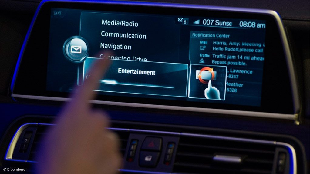 ICT solutions could mitigate auto industry challenges