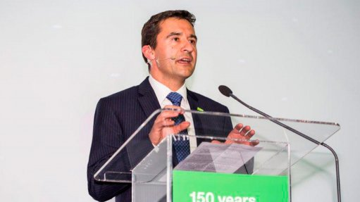 BASF exposing stakeholders to sustainability practices as it celebrates 150th anniversary