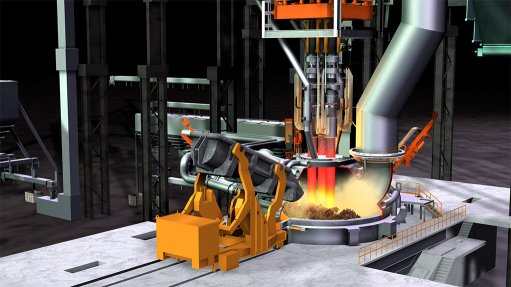 INJECTOR TECHNOLOGY Increases the amount of primary energy needed for the melting process, which significantly reduces a steel producer's grid-based energy consumption