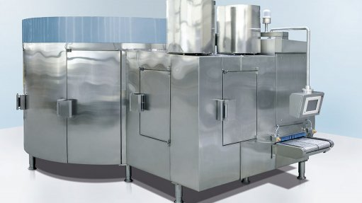 Demand increase for  cryogenic freezing solutions