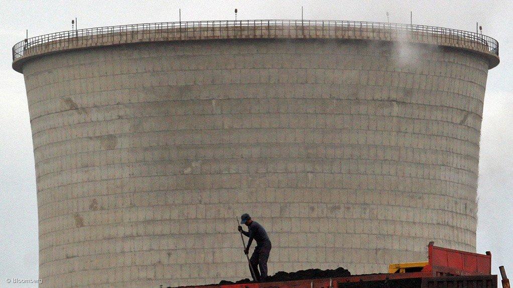 Rukwa coal-to-power project development on track