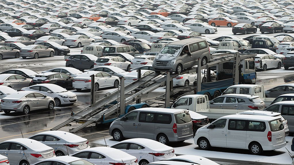 FLEETING RATES The new-vehicle inflation rate has risen by over 4% in the last 2 years