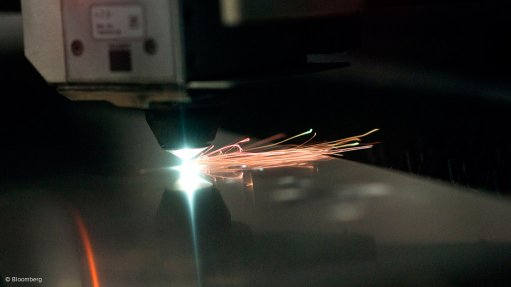 Laser industry shifts to  fibre laser-cutting systems