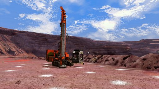 More mining companies to benefit from drill rig simulator training
