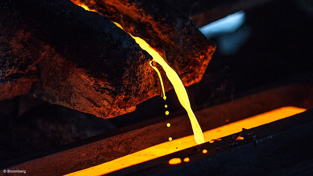 Copper faces looming supply gap – Teck Resources