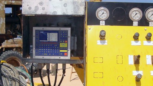 African drilling projects benefit from versatile equipment