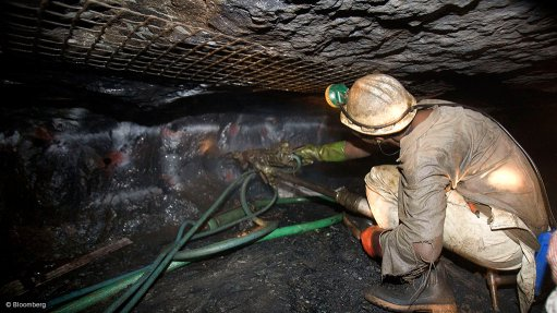 South African mining  industry committed  to mechanisation