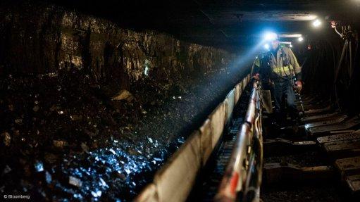 SA mining company develops regenerative locomotive