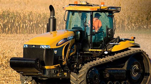 Barloworld, BayWa form JV to drive agricultural equipment business forward in Africa