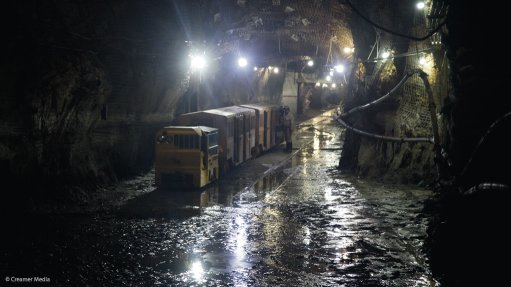 SA deep-level mining  industry to remain  in doldrums