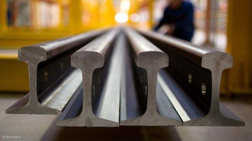 SA crude steel output drops 11.8% in Feb