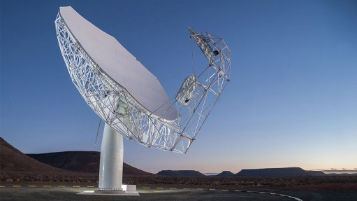Nine African countries to drive forward two radio astronomy projects