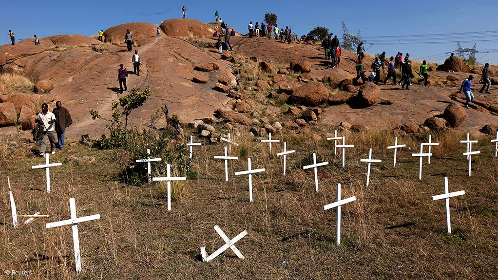 Marikana report to Zuma by Tuesday