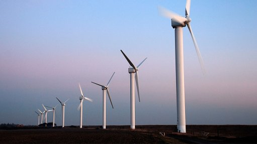 HARNESSING WIND POWER Siemens will manufacture rotor blade for wind turbines to contribute to the 2 GW of wind power capacity that will be generated in Egypt