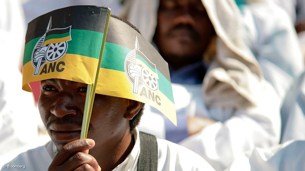 ANCYL WC: ANC Youth League Western Cape is shocked by attack on the ANC by the SA Zionist federation