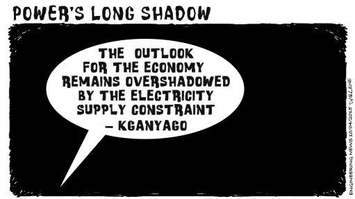 ECONOMIC FALLOUT
