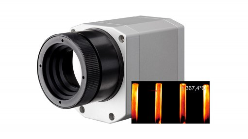 Process-control  specialist launches  infrared camera range