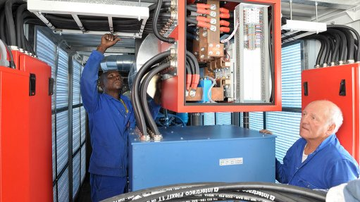 Professional assistance key to genset acquisitions