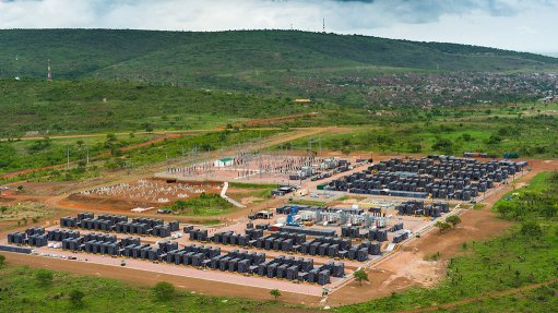 Generator power a  'necessary cost' for African business