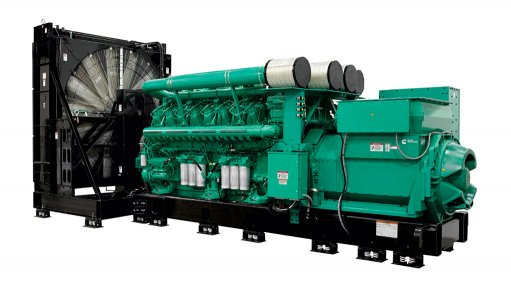 Generator sets gain significant fuel savings