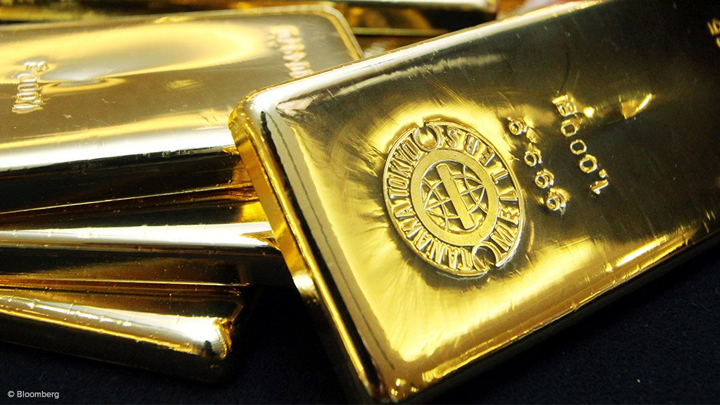 Gold to average $1 170/oz in 2015 – Thomson Reuters
