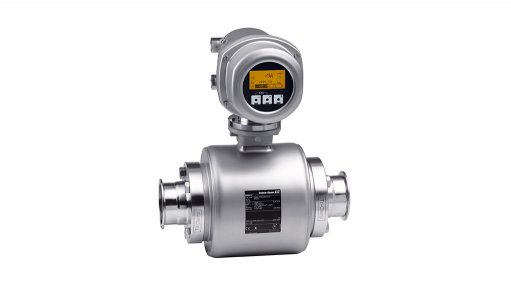 Process automation specialist  improves flow-measurement solution