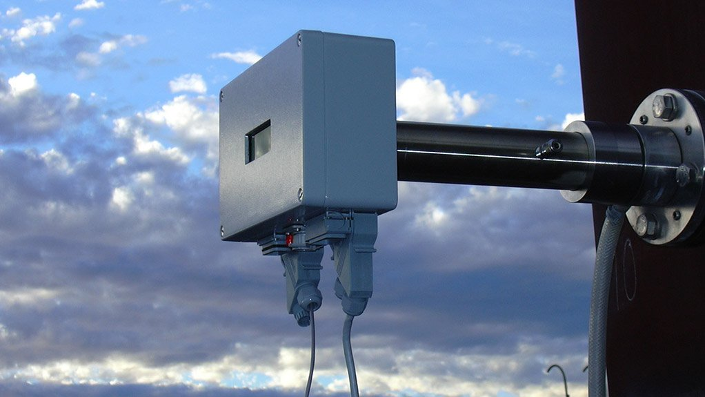GAS DETECTION GROWS Neo Monitors' laser gas monitoring systems provide reliable measurement of the concentration and control of a single gas among other gases