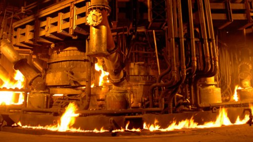 Steel major Evraz Highveld files for business rescue