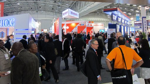 Utilities expo set to be the biggest ever