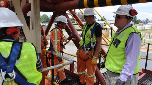 Simulation enhances preparation  of mining learners