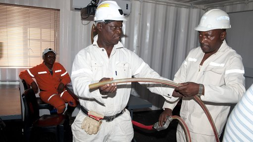 Power expo hosts  three-day training course for utility managers