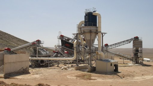 Partnership brings dust extraction, filtration techniques to Southern Africa