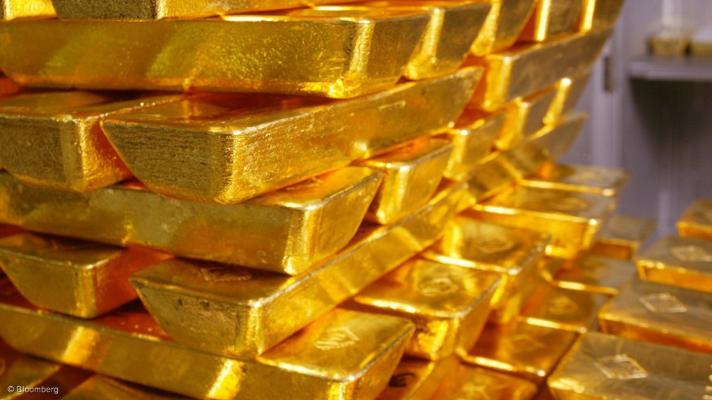 US gold bullion exports jump 83% in Q4, South African imports on rise