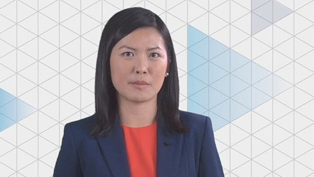 """CYNTHIA LIM China's Go West policy is already under way and is often touted as the country's """"silver bullet"""" to ensure long-term gross domestic product growth"""