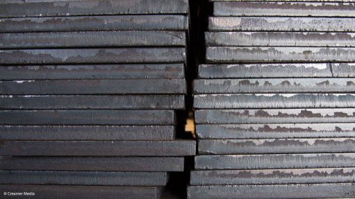 Slow growth ahead for global steel demand – worldsteel
