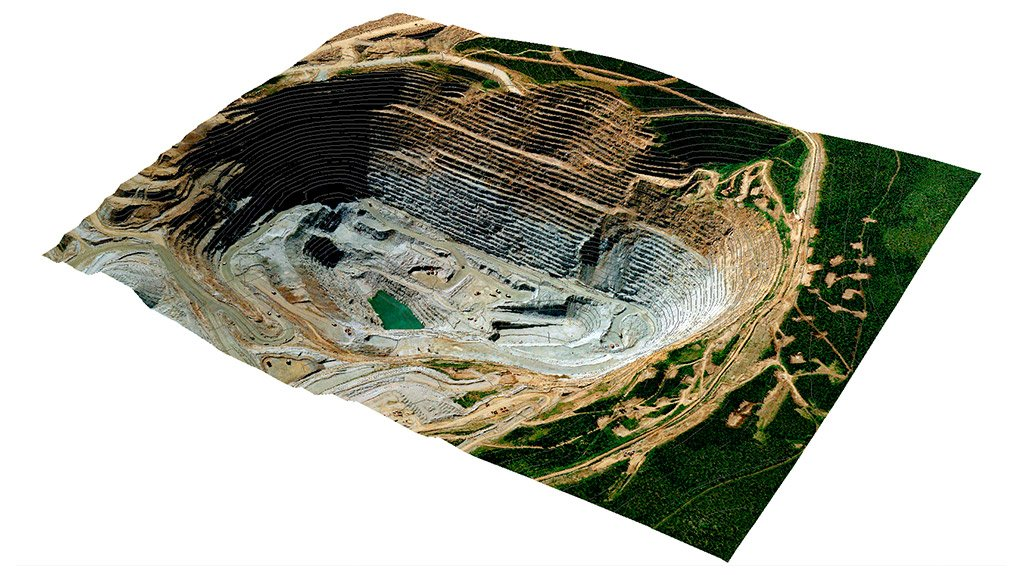 MINE PLANNING SOFTWARE As the mining industry explores and mines more complex deposits, the MineSight software grows accordingly to accommodate the complexities