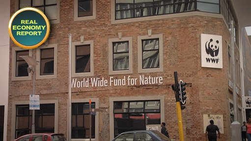 WWF-SA moves into new Joburg home