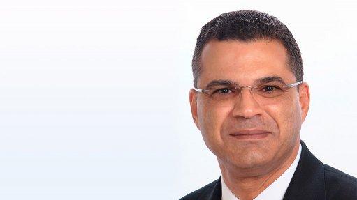 Golder Associates appoints new CEO