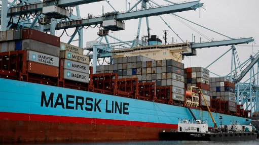 INCREASED CAPACITY Maersk Line's investment plan will enable it to add capacity in line with growth in global container shipping demand while also replacing less efficient chartered tonnage