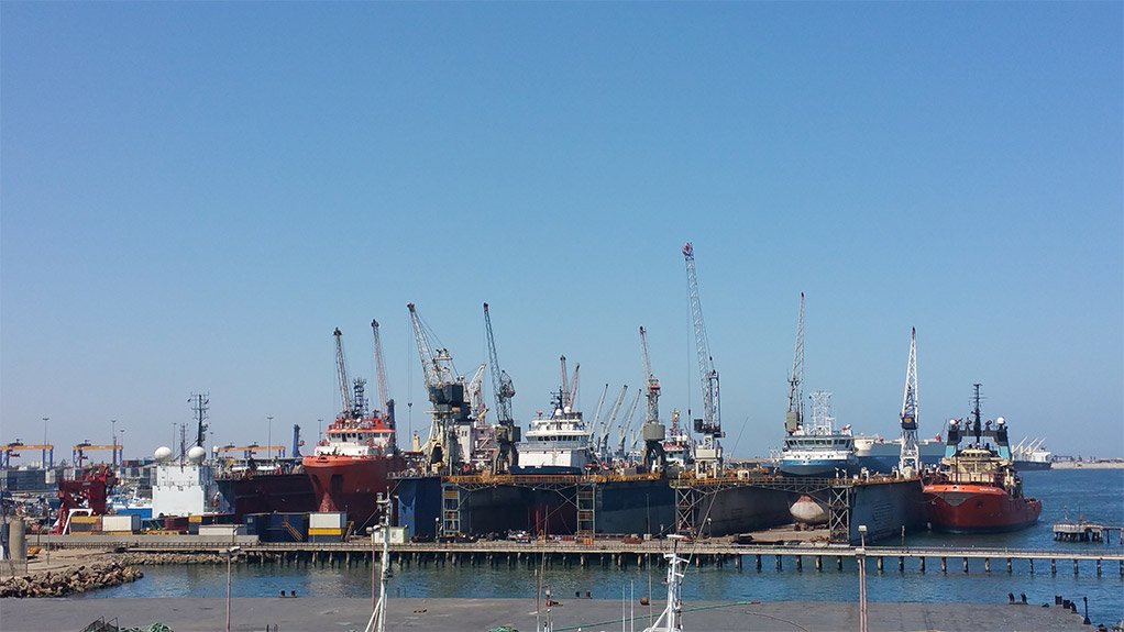 NEGATIVE OIL IMPACT  EBH Namibia states that it is aware of the effects that the continued low oil price could have – not only on the downstream oil and gas sector in which it operates but on the Namibian economy as a whole.
