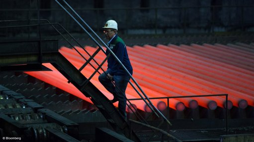 Evraz subsidiary joins parent company in business rescue proceedings