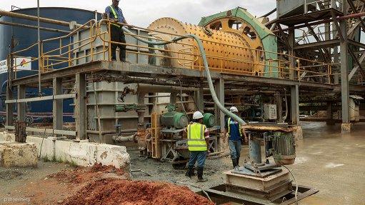 Efficient mixers benefit refineries