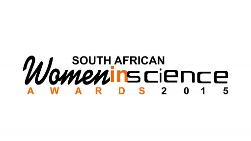2015 South African Women In Science Awards Science for a sustainable future